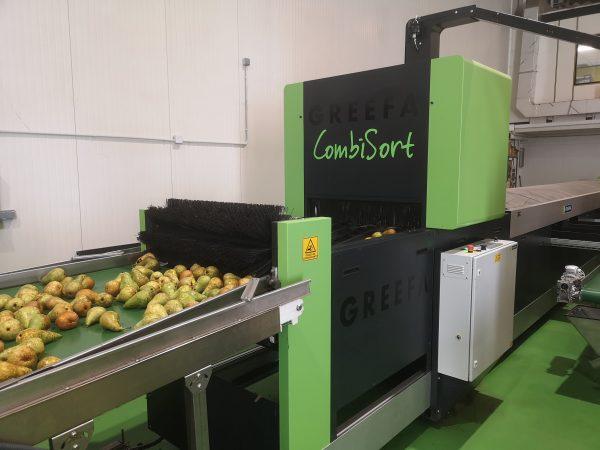CombiSort-Greefa