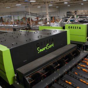 SmartSort - Greefa